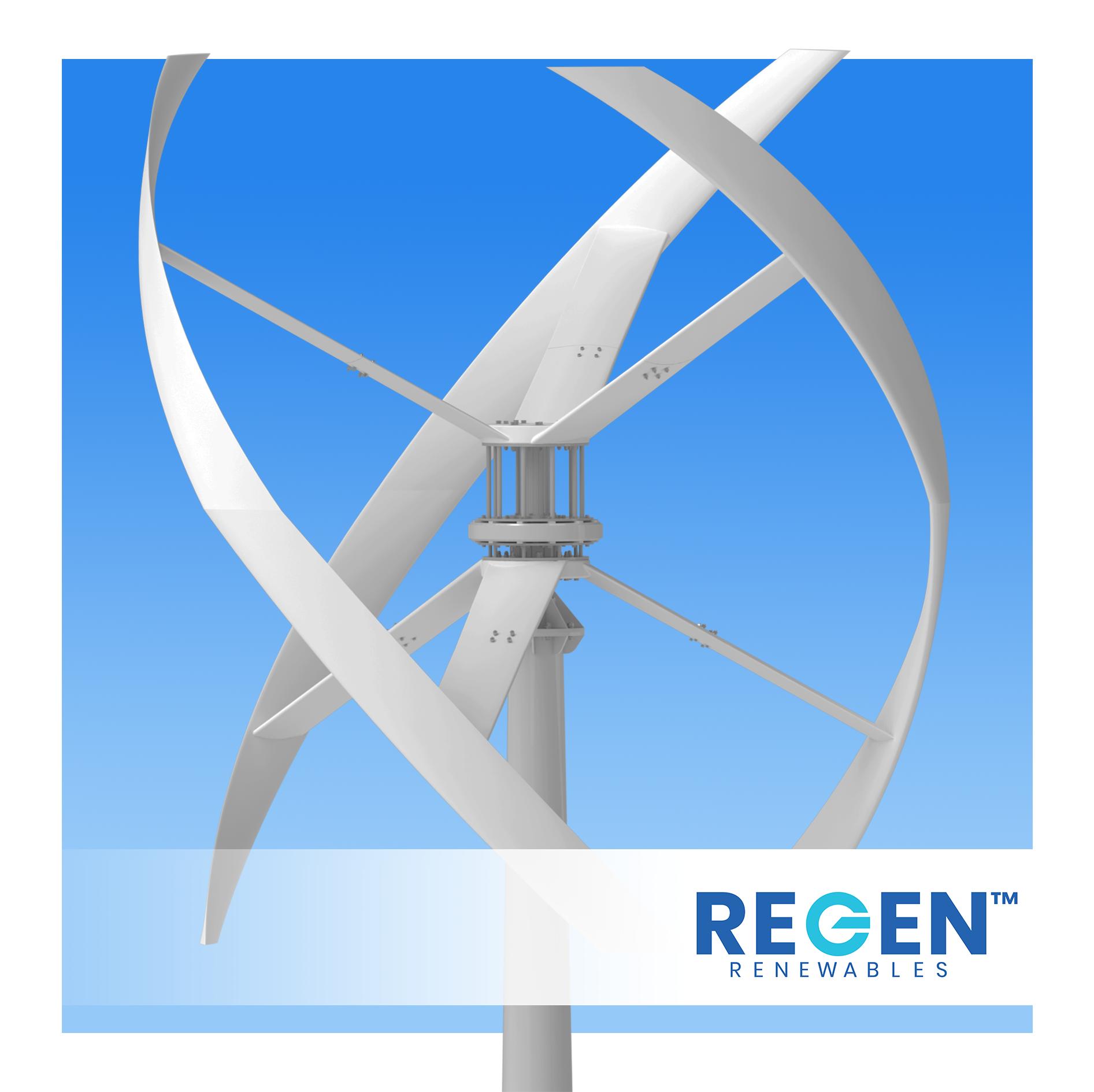 ReGen_VTGS5000W Image